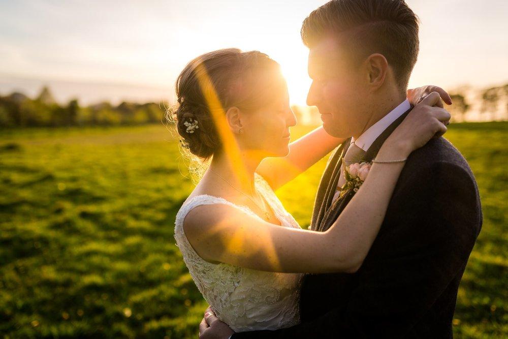 Lucy & Craig - Rivington Barn, Lancashire Wedding