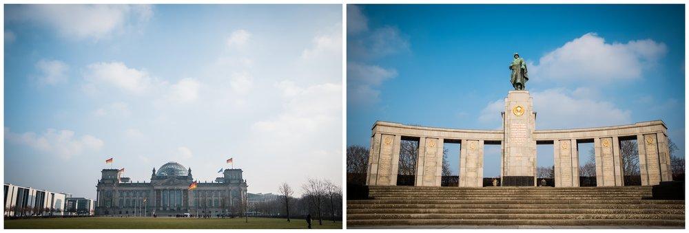 berlin attractions