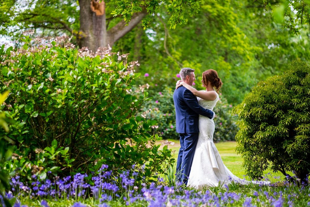 colshaw hall wedding photography