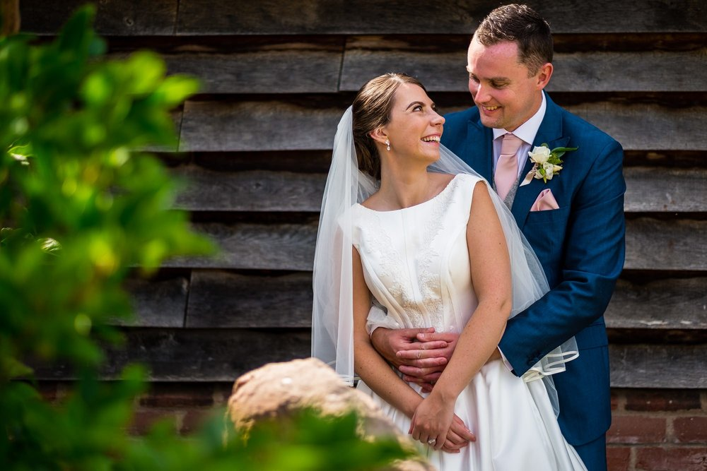 sandhole oak barn wedding photographer