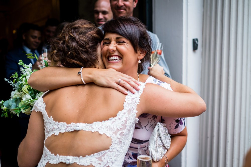 Check out some natural wedding photos here! -
