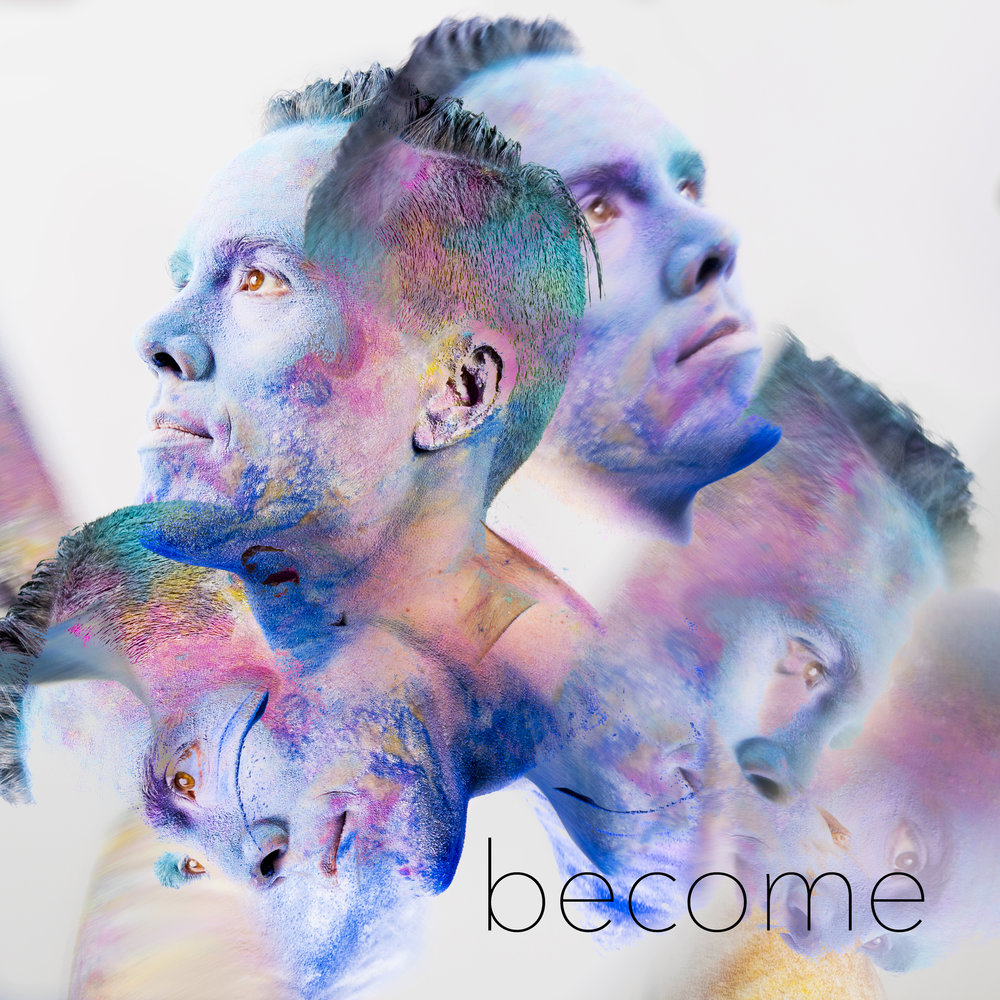 Become  -  SPOTIFYAPPLE MUSICGOOGLE PLAYTIDALSOUNDCLOUDITUNESBANDCAMP 27.07.2018Novice Recordings - NR20183