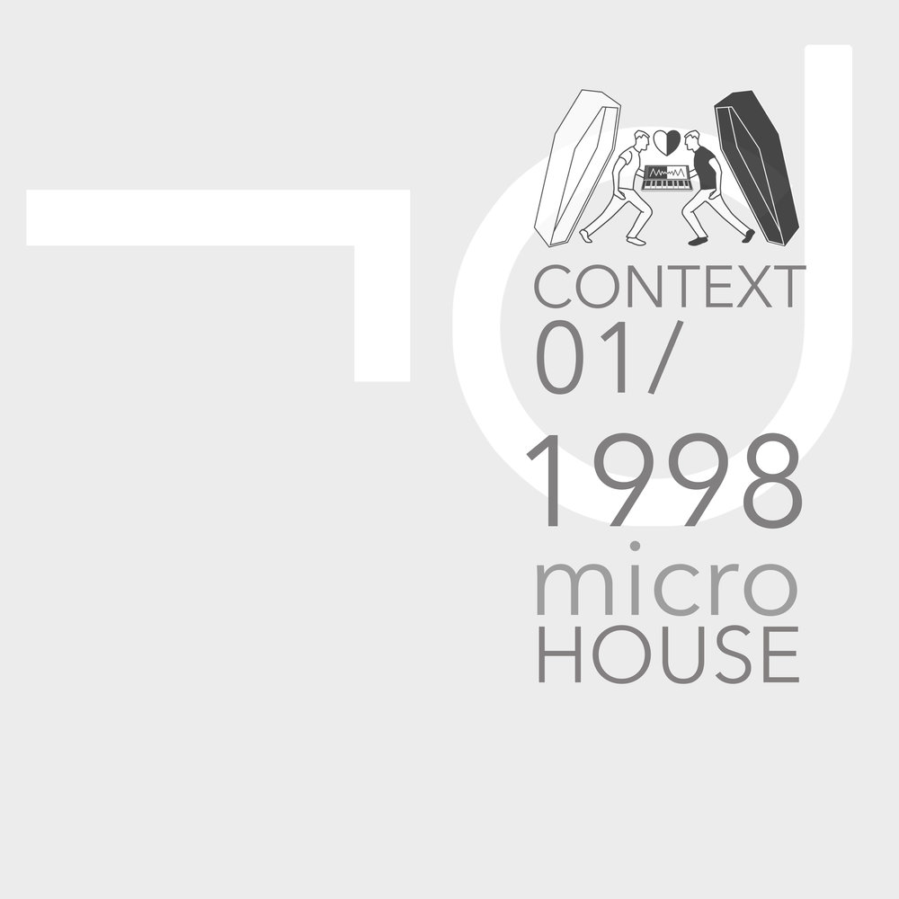Context 01/1998 micro HOUSE - SOUNDCLOUDContext Series: Vinyl selections from 1995-1998.( D J S e t )