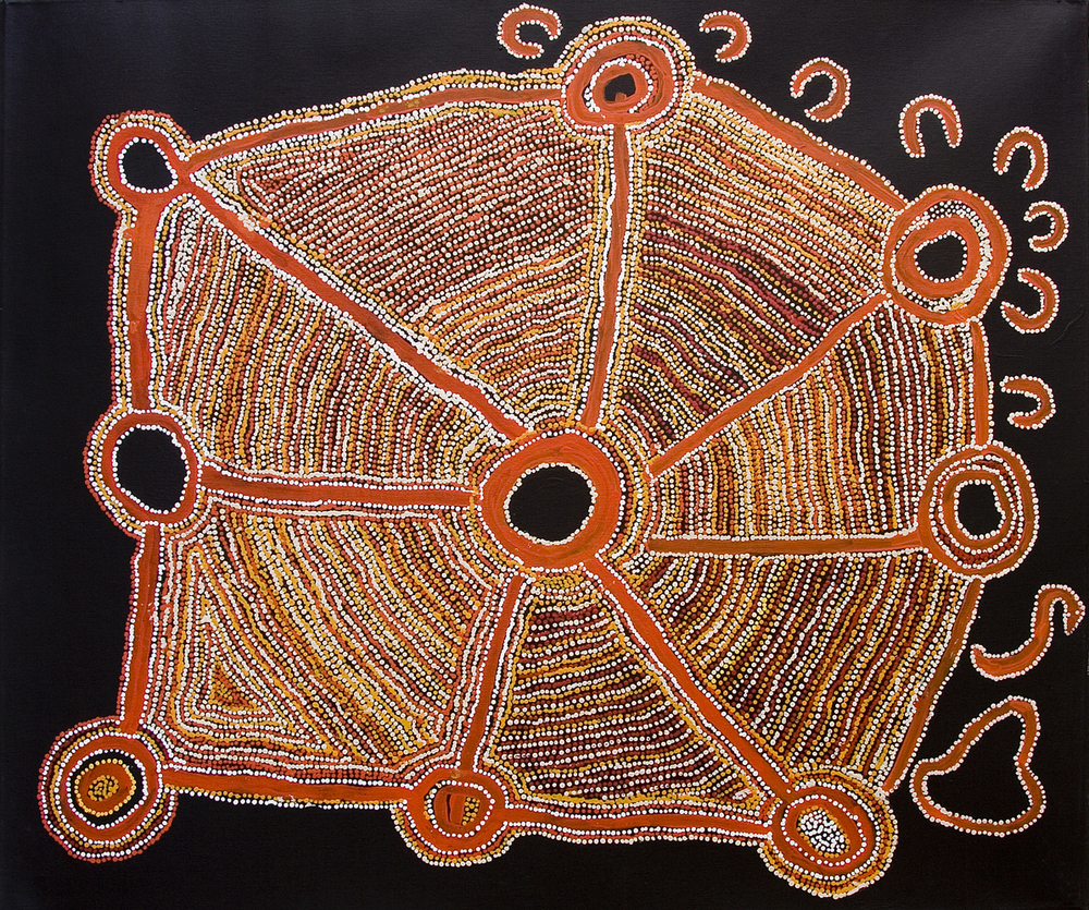 Spinifex Arts Project