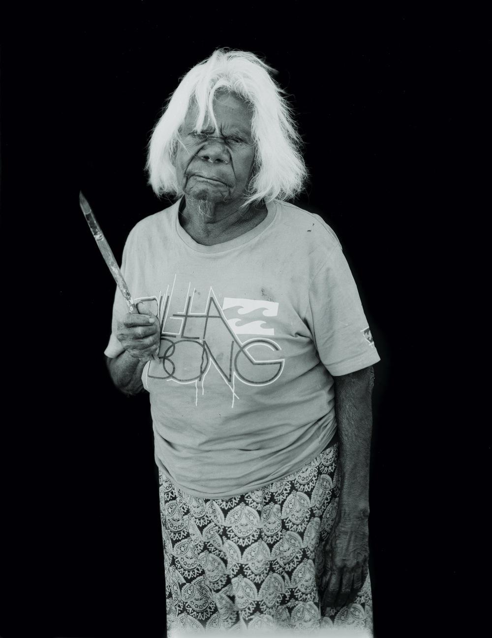 Mabel Wakarta