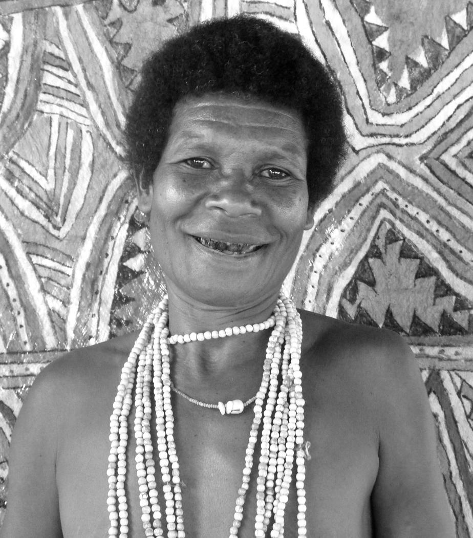 Aspasia Gadai (Yewo)