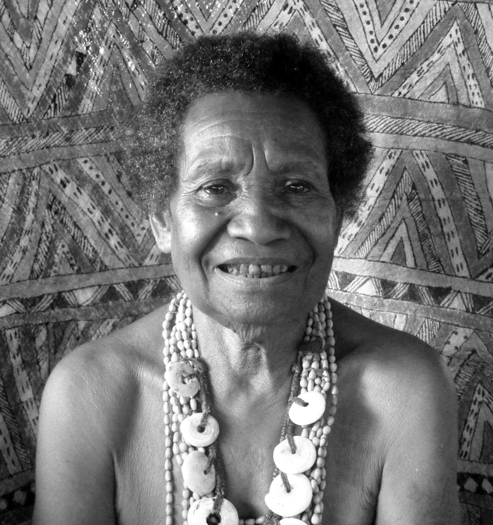 Celestine Warina (Kaaru)