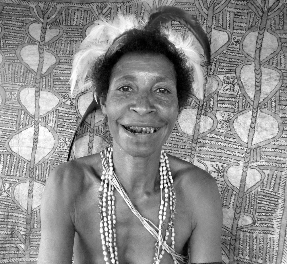 Linda-Grace Savari (Majare)