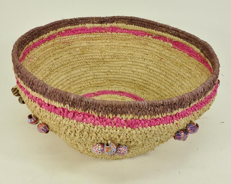 Basket (800 x 640) Catalog #2487-12   SOLD