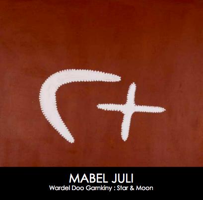 Mabel Juli