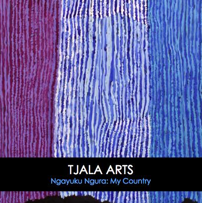 Tjala Arts
