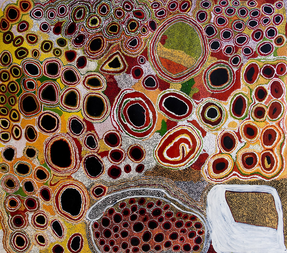 Spinifex Womens Collaborative
