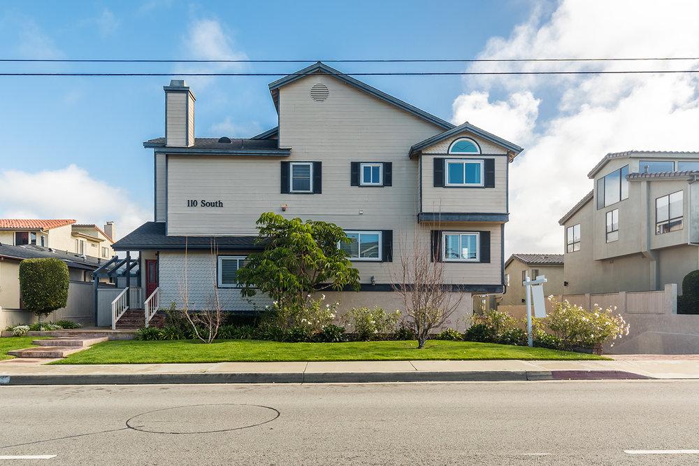 <p><strong>110 S. Prospect Ave #1, Redondo Beach</strong>3 Bedroom | 2.5 Bath $849,000<a href=/110-s-prospect>More →</a></p>