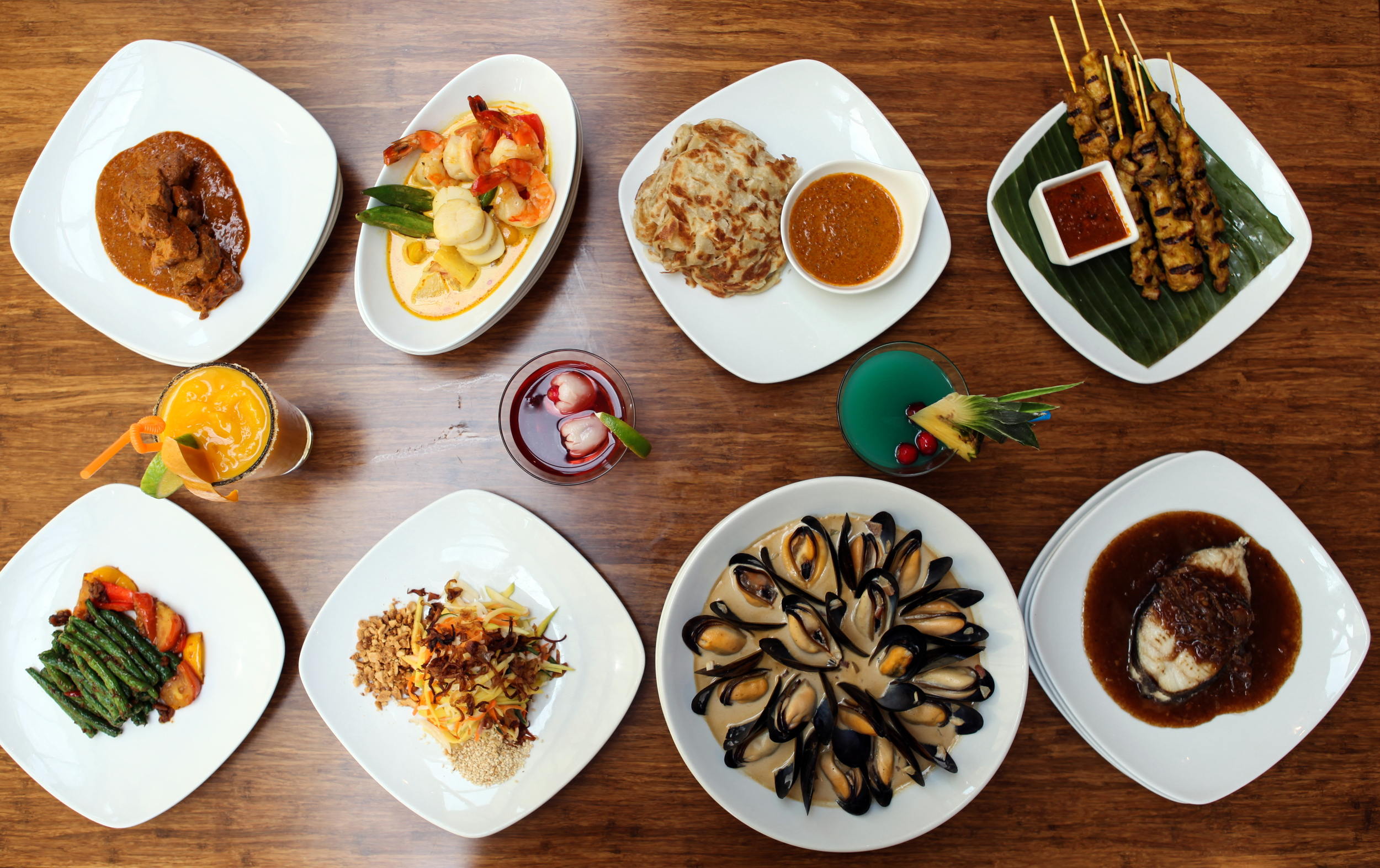 Treat Your Taste Buds To The Savory Delights Of Malaysia