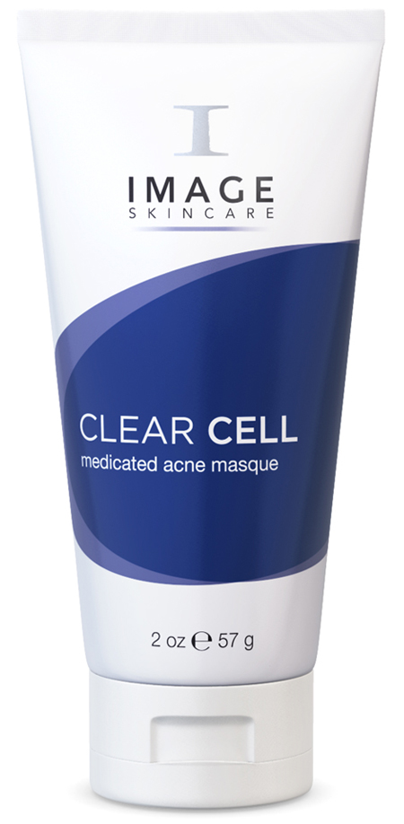 Clear Cell Medicated Acne Masque