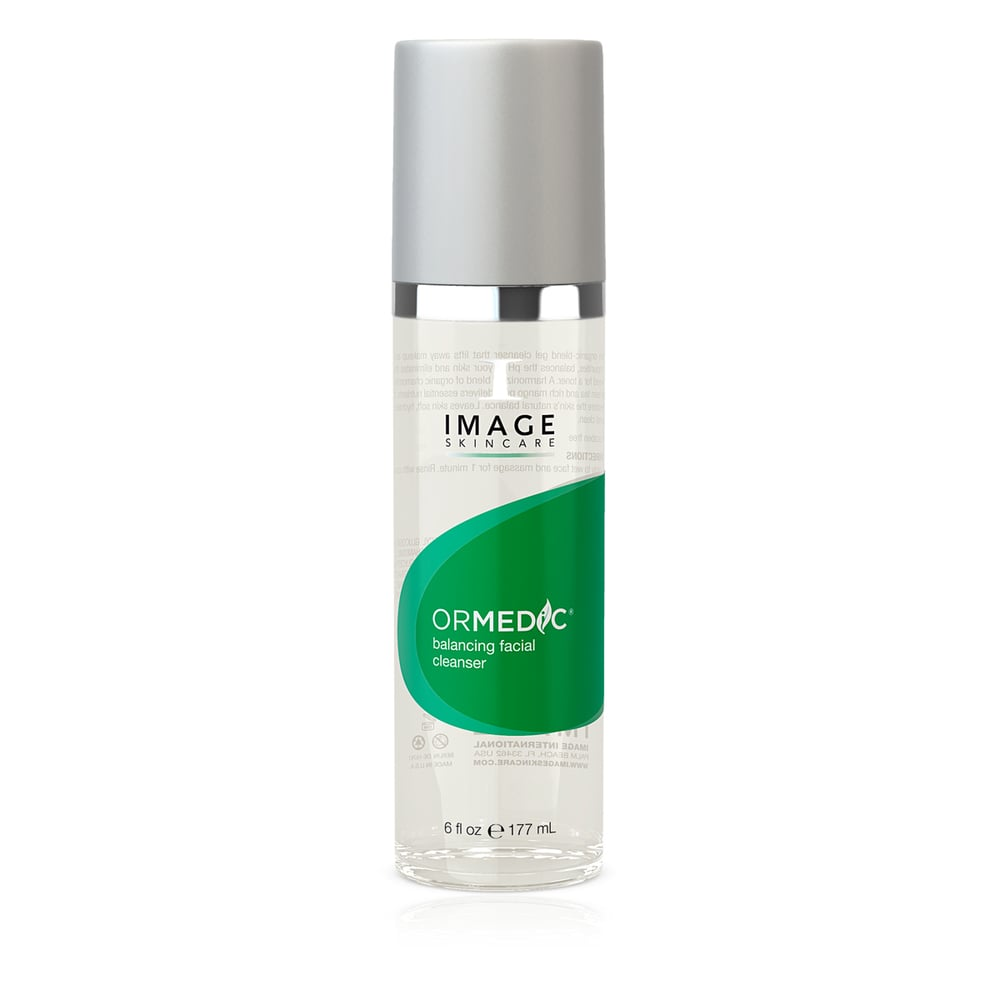 Clear Cell Facial Cleanser