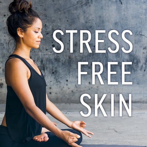 Stressing out causes your skin to stress and we all know what happens when our skin is stressed!   Read more >