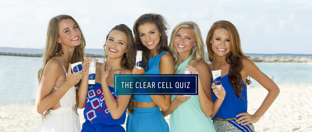 Clear Cell Clear Skin Quiz