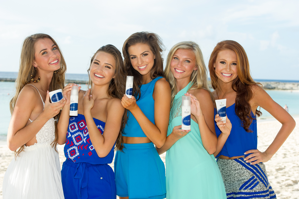 Miss Teen Skin Care
