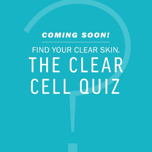 Clear Skin Quiz