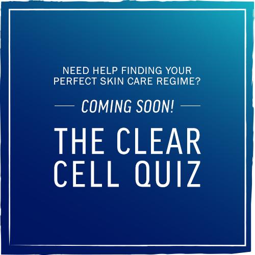 Clear Skin Care Quiz