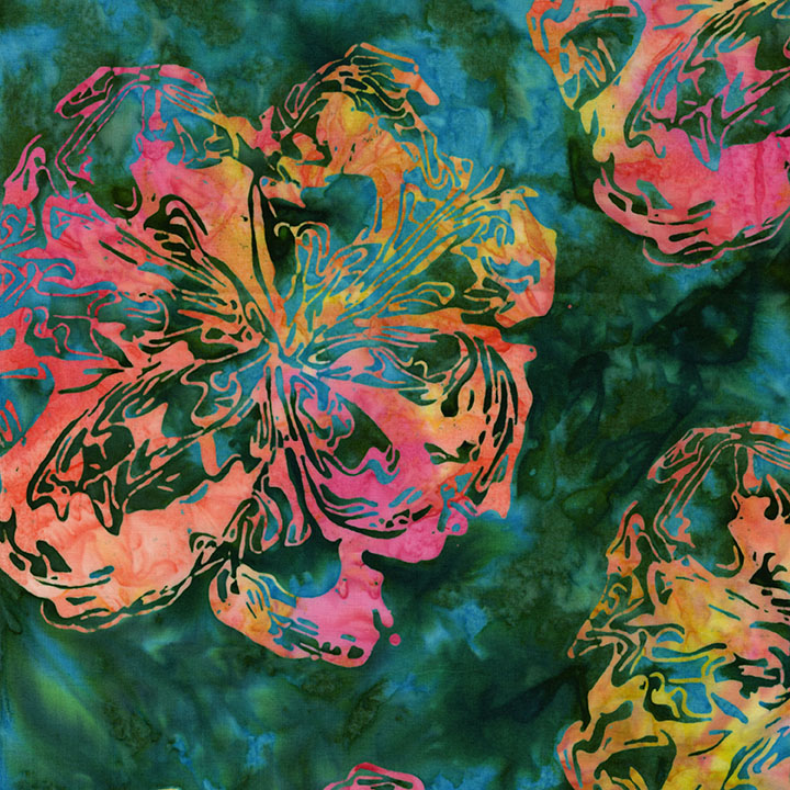 2805-009 Marble Flower-Hummingbird.jpg