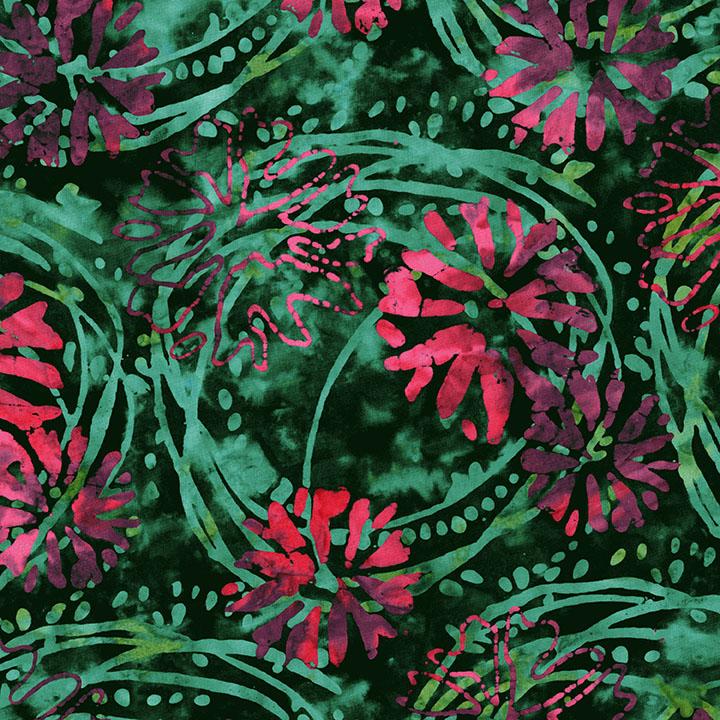 3095-001 Floating Flowers-Gladiolus.jpg