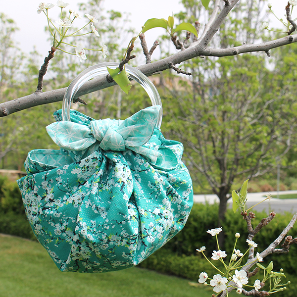 Furoshiki Hand Bag