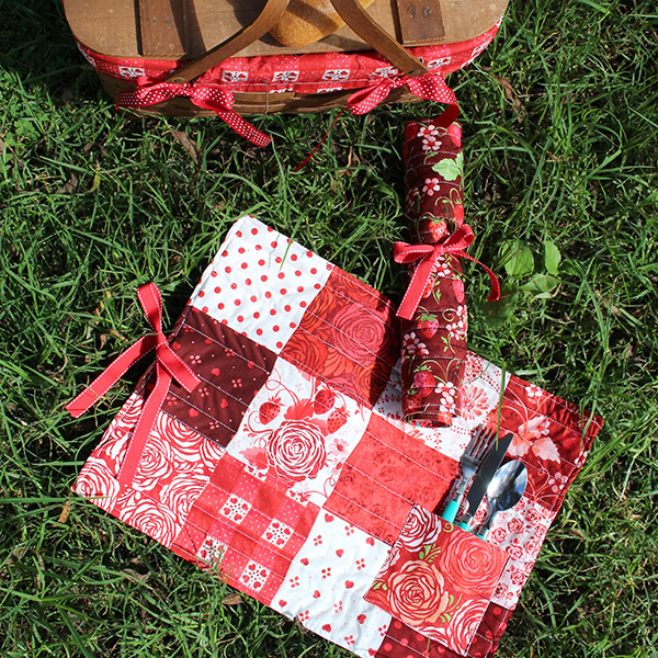 Picnic Perfect Roll-up