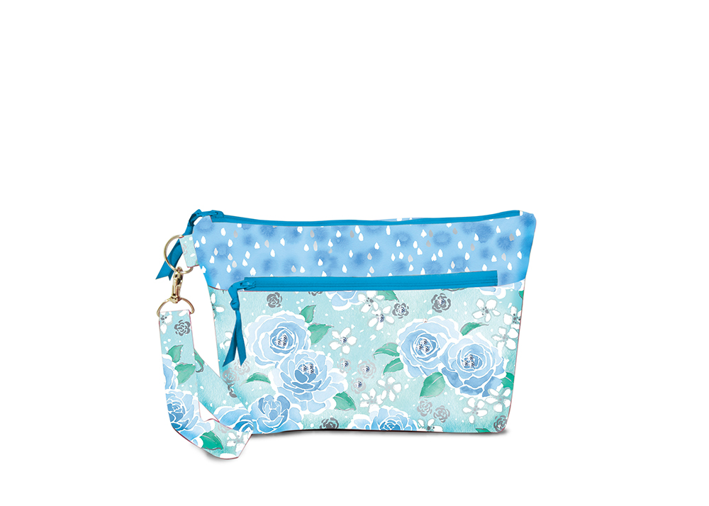 Maui Glam Bag