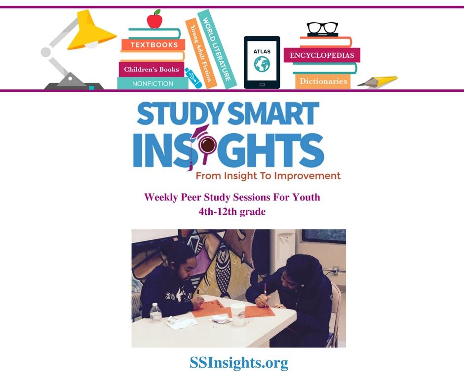 Study Smart Insight