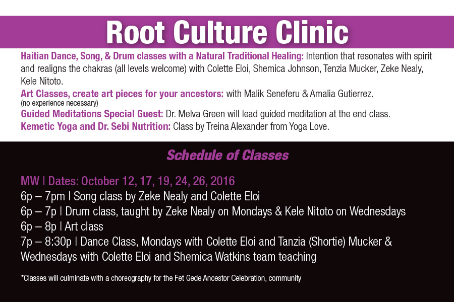 Root Culture Clinic
