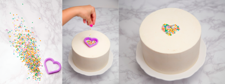 7 Easy Cake Decorating Ideas — The ProFroster
