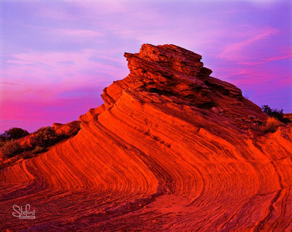 RED ROCK PAGE AZ