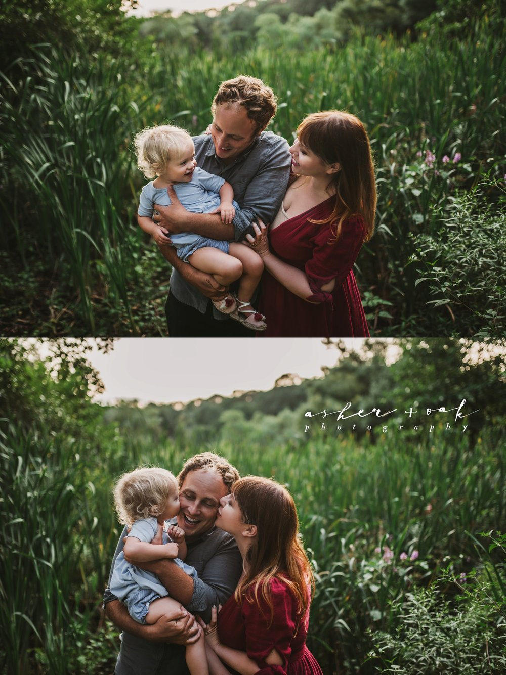 Massachusetts_Family_Photographer_Portrait_Dad_Mom_Toddler_Kiss_Beautiful_Arnold_Arboretum_Boston_Asher_and_Oak_Photography.jpg