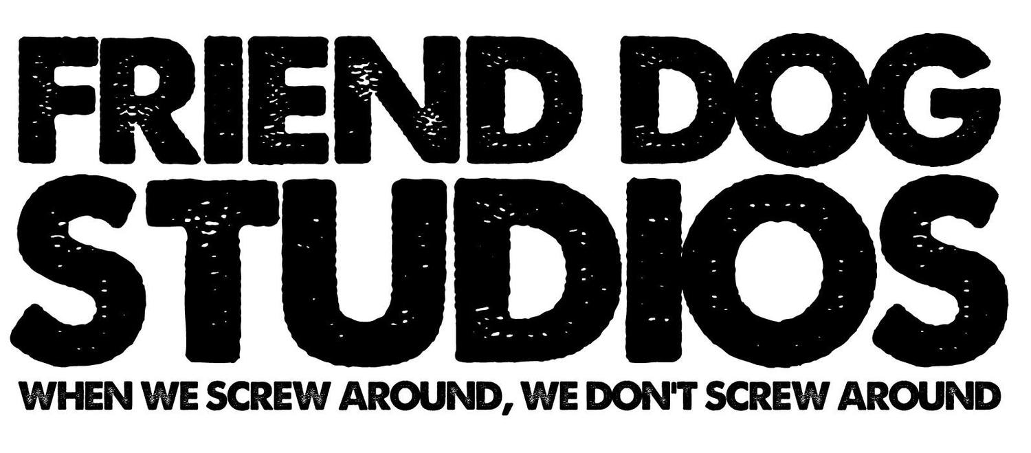 Friend Dog Studios