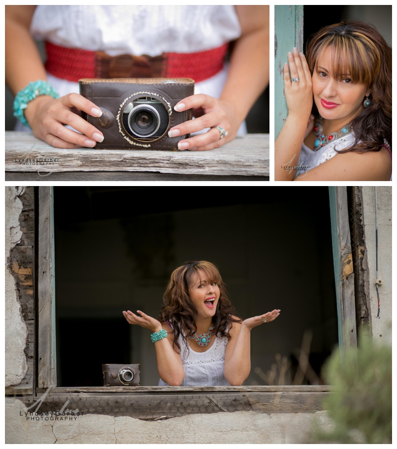 New Mexico Portrait Photographer Lyndsey Garber