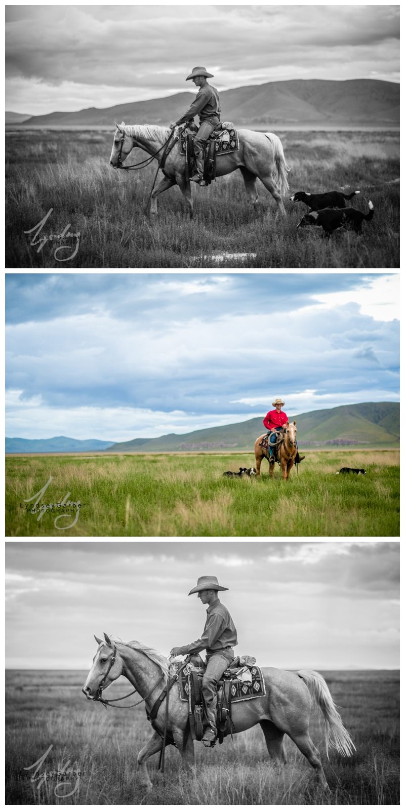 Datil New Mexico Cowboy Ranchlife Photography