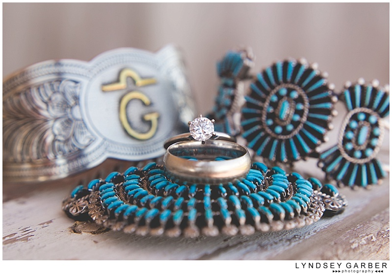 Grants, New Mexico, Wedding Photography, Cowboy, ranch, turquoise, western