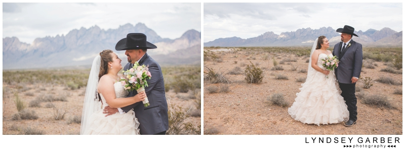 Las Cruces New Mexico Farm & Ranch Heritage Museum Wedding Photography