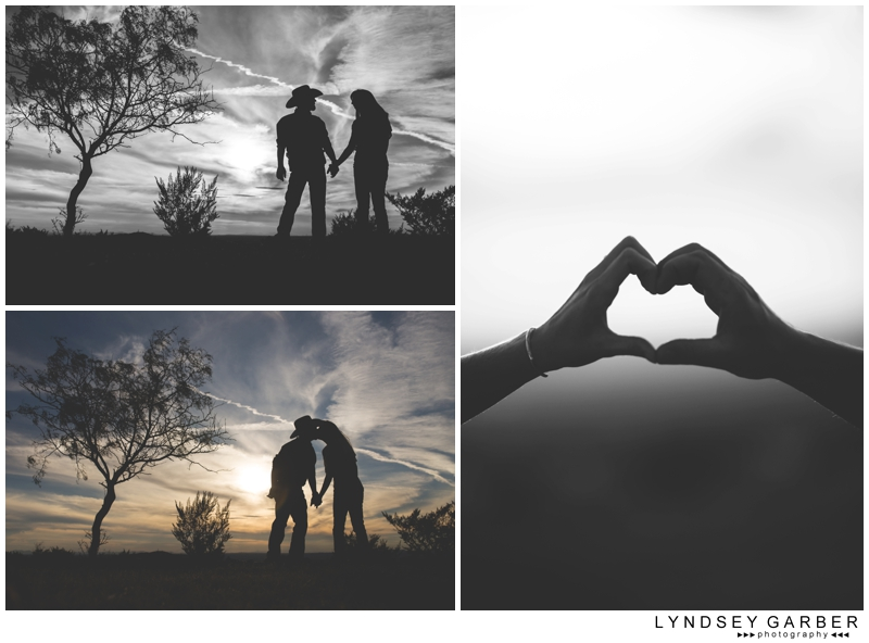 Las Cruces New Mexico Engagement Photography | Tyler & Sarah