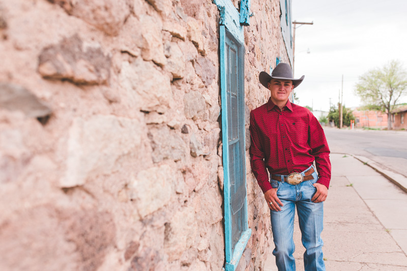 New Mexico High School Rodeo Senior Photography, Cowboy, Ranch, Socorro