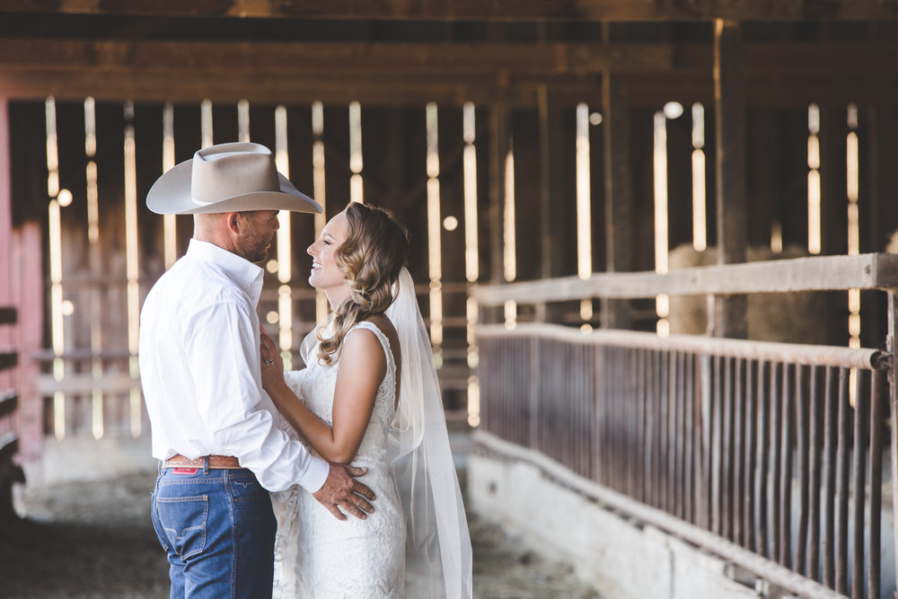 California Ranch Wedding Photography, Rustic, Cowboy, Western