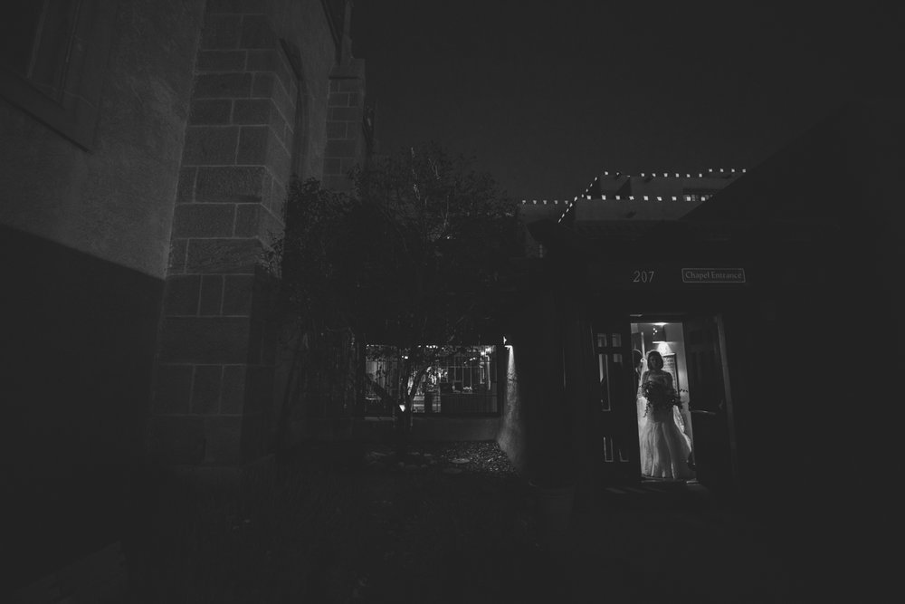 Santa Fe Destination Wedding Photography