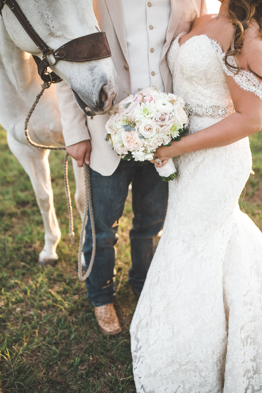 Florida Wedding at Santa Fe River Ranch
