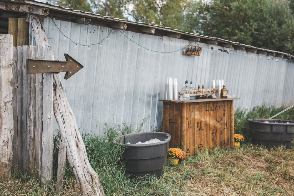 Colorado Ranch Wedding | Ricky & Alyssa | Western, Cowboy, Rustic, DIY