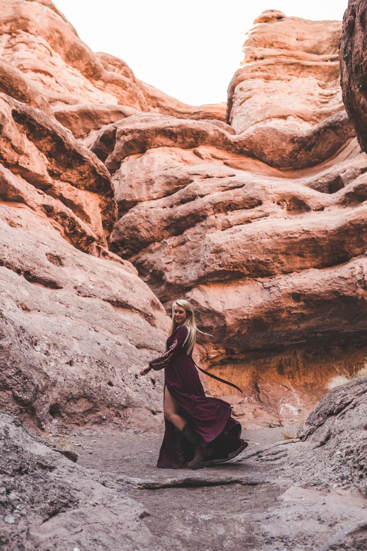New Mexico Adventure Photography | Jim & Jess | Canyon, Campfire, S'mores, Cowboy, Pickup, Desert, Cactus