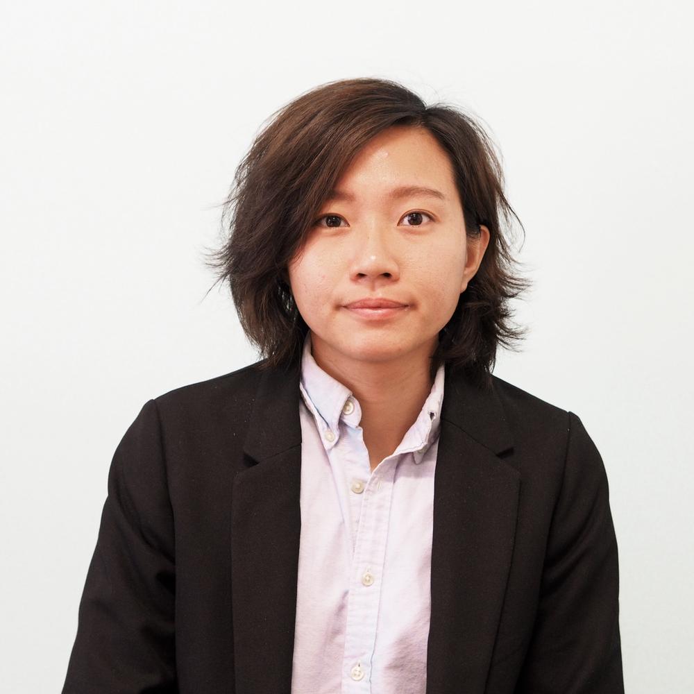 Amanda Zhong - Project Coordinator
