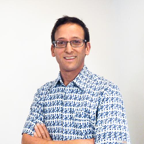 Bruce Fitz-Earle - Partner, Principal Industrial Designer