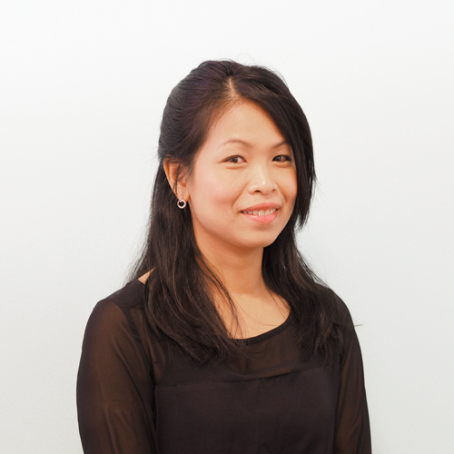 Michelle Leung - VP Finance